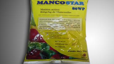 MANCOSTAR 80 WP