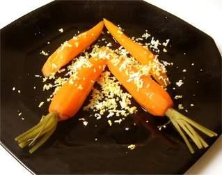 Quelle variété de carotte pourriez vous cultiver?